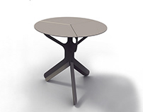 M33 Low table