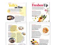 Interactive & Digital Magazine