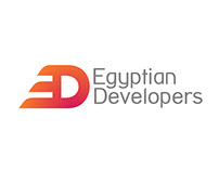 Egyptian Developers logo