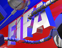 FIFA Slippery Balls — Personal Project