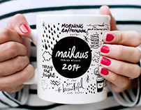 Maihaus universe