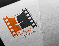 Braziliaan Restaurant Logo Type Proposal