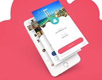 CloudHoods App
