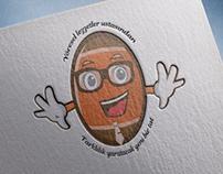 Köfte Adam Logo Tasarımı
