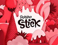 Portho Stick