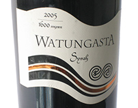WATUNGASTA - Wine from Catamarca - Argentina
