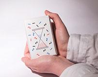 Cards that Procrastinate