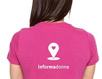 Informadonne | Associazione Culturale