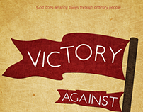 Series Illustration - Victory