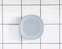 Natural dehumidifier / Water Bowl