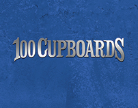 100 Cupboards — Ad & Bookmarks