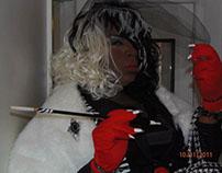 Cruella De Vil - 2012