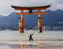 30 DAYS IN JAPAN