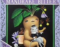 Mandrake Bitter