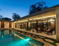 Canto Cholul House by Taller Estilo Arquitectura