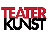 TeaterKunst - Logo and Website