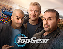 Top Gear Season 27