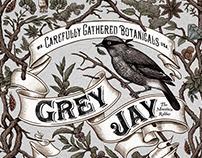 Grey Jay Gin