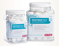 Enzymax Packaging