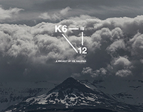 K6is12 - the complete project