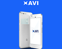 Xavi - Mobile Remote App