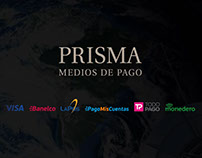Prisma - Website