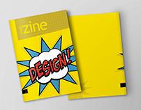 Spring 2016 megaZINE - Magazine Cover