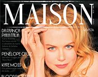 M A I S O N - Revista