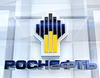 Rosneft ID for corporate video