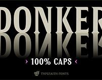 Donker Caps