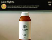 Goodvibes Juice