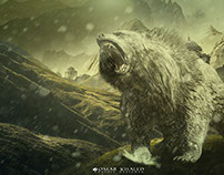 New Manipulation (The Bear)
