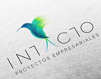 Branding - Intacto Proyectos Empresariales