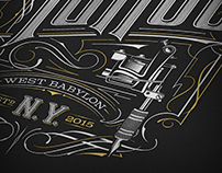 Loyalty Tattoo | Typography