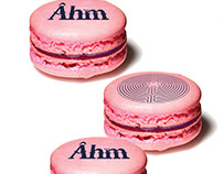 Âhm: Identity Branding