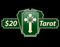 Logo Design - $20 Tarot