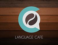 Language Cafe Logo