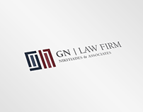 [Corporate Identity] GN LAW