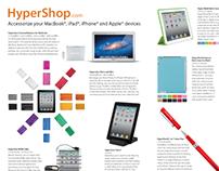 HyperShop Ad