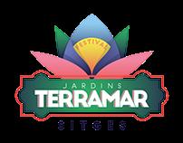 Festival Jardins Terramar Sitges - Branding