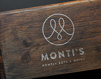 Monti's Rotisserie and Bar