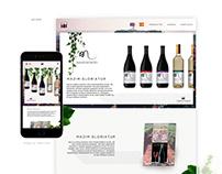 Web Design: Terra Furati