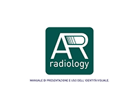 AR Radiology - Brand Identity