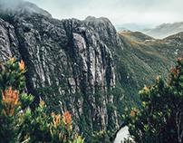 Tasmania № I