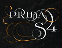 Free VECfont PridaS4
