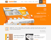 Website | ComfortDoor