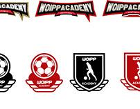 Logo - WoippAcademy -