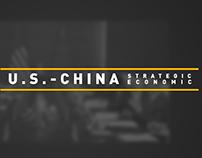 CHINA-USA TRADE TIMELINE || EXPLAINER || 2017