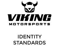 Viking Motorsports Identity Standards