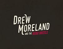 Drew Moreland Branding